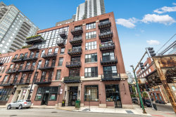 Photo of 300 W Grand Avenue, Unit Number 411, CHICAGO, IL 60654 (MLS # 10521092)
