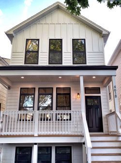 Photo of 4618 N Springfield Avenue, CHICAGO, IL 60625 (MLS # 10521210)
