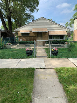 Photo of 11604 S Church Street, CHICAGO, IL 60643 (MLS # 10521230)