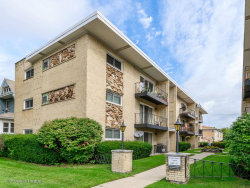 Photo of 6817 N Olmsted Avenue, Unit Number 201, CHICAGO, IL 60631 (MLS # 10521252)