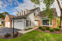 Photo of 91 Country Club Drive, PROSPECT HEIGHTS, IL 60070 (MLS # 10521276)