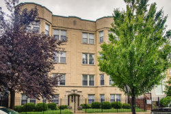 Photo of 3402 W Mclean Avenue, Unit Number G, CHICAGO, IL 60647 (MLS # 10521416)