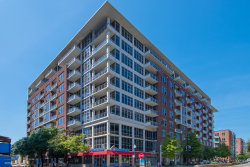 Photo of 901 W Madison Street, Unit Number 514, CHICAGO, IL 60607 (MLS # 10521531)
