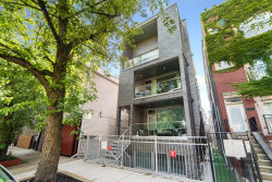 Photo of 1232 N Noble Street, Unit Number 2, Chicago, IL 60642 (MLS # 10521546)