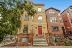Photo of 1037 N Mozart Street, Unit Number 1E, CHICAGO, IL 60622 (MLS # 10521621)