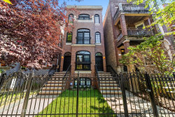 Photo of 3239 N Racine Avenue, Unit Number 2, CHICAGO, IL 60657 (MLS # 10521689)
