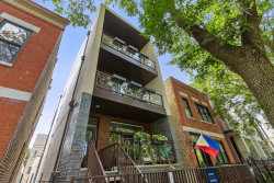 Photo of 2219 W Lyndale Street, Unit Number 2, CHICAGO, IL 60647 (MLS # 10521700)