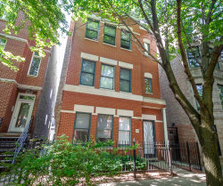Photo of 1335 W Fillmore Street, Unit Number B, CHICAGO, IL 60607 (MLS # 10521744)
