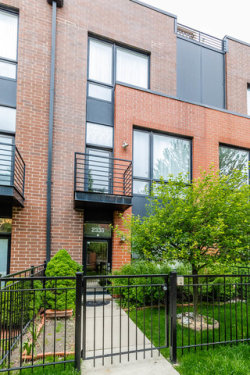 Photo of 2335 W George Street, CHICAGO, IL 60618 (MLS # 10521816)