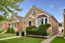 Photo of 5439 N Melvina Avenue, CHICAGO, IL 60630 (MLS # 10521845)