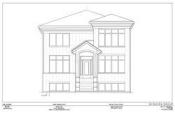 Photo of 4027 N Lowell Avenue, CHICAGO, IL 60641 (MLS # 10521872)