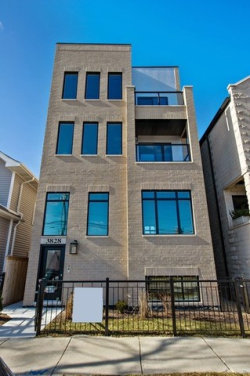 Photo of 3828 N Racine Avenue, Unit Number 3, CHICAGO, IL 60613 (MLS # 10521883)