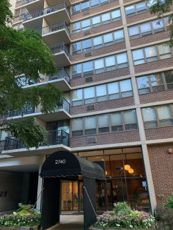 Photo of 2740 N Pine Grove Avenue N, Unit Number 6A, CHICAGO, IL 60614 (MLS # 10521924)