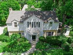 Photo of 429 S County Line Road, HINSDALE, IL 60521 (MLS # 10521937)