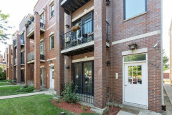 Photo of 3444 N Narragansett Avenue, Unit Number 1, CHICAGO, IL 60634 (MLS # 10521984)