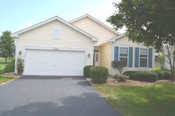 Photo of 1546 Benzie Circle, ROMEOVILLE, IL 60446 (MLS # 10522075)