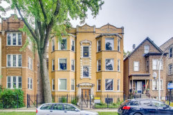 Photo of 2439 N Sawyer Avenue, Unit Number 1S, CHICAGO, IL 60647 (MLS # 10522086)