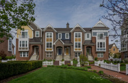 Photo of 4195 Royal Mews Circle, NAPERVILLE, IL 60564 (MLS # 10522156)