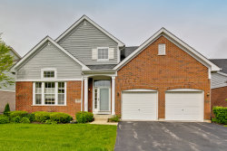 Photo of 1875 Olympic Drive, VERNON HILLS, IL 60061 (MLS # 10522251)