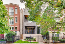 Photo of 3930 N Greenview Avenue, Unit Number 1, CHICAGO, IL 60613 (MLS # 10522334)