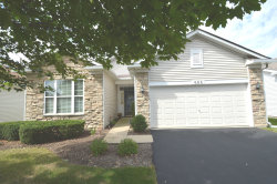 Photo of 686 S Wellston Lane, ROMEOVILLE, IL 60446 (MLS # 10522435)