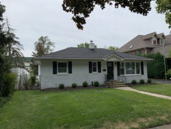 Photo of 1439 Willow Avenue, WESTERN SPRINGS, IL 60558 (MLS # 10522581)