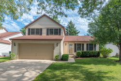 Photo of 528 Crown Point Court, BUFFALO GROVE, IL 60089 (MLS # 10522974)