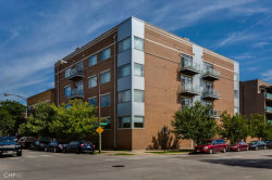 Photo of 1162 W Hubbard Street, Unit Number 104, CHICAGO, IL 60642 (MLS # 10523096)