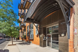 Photo of 417 S Jefferson Street, Unit Number 306B, CHICAGO, IL 60607 (MLS # 10523395)
