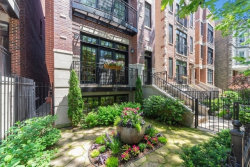 Photo of 3247 N Clifton Avenue, Unit Number 1, CHICAGO, IL 60657 (MLS # 10523421)
