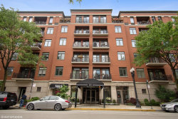 Photo of 1414 N Wells Street, Unit Number 603, CHICAGO, IL 60610 (MLS # 10523513)