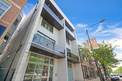 Photo of 1113 N Ashland Avenue, Unit Number 3, CHICAGO, IL 60622 (MLS # 10523960)