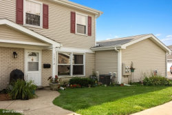 Photo of 1303 Kingsbury Drive, Unit Number D, HANOVER PARK, IL 60133 (MLS # 10524095)