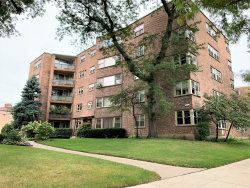 Photo of 2142 W Rosemont Avenue, Unit Number 1A, CHICAGO, IL 60659 (MLS # 10524192)