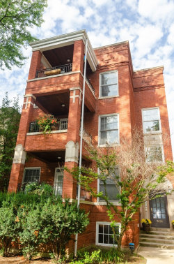 Photo of 5638 N Wayne Avenue, Unit Number 1, CHICAGO, IL 60660 (MLS # 10524295)