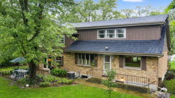Tiny photo for 6910 Webster Street, Downers Grove, IL 60516 (MLS # 10525362)