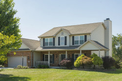 Photo of 3213 Weeping Cherry Drive, CHAMPAIGN, IL 61822 (MLS # 10525652)