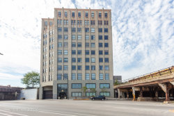 Photo of 1550 S Blue Island Avenue, Unit Number 815, CHICAGO, IL 60608 (MLS # 10525847)
