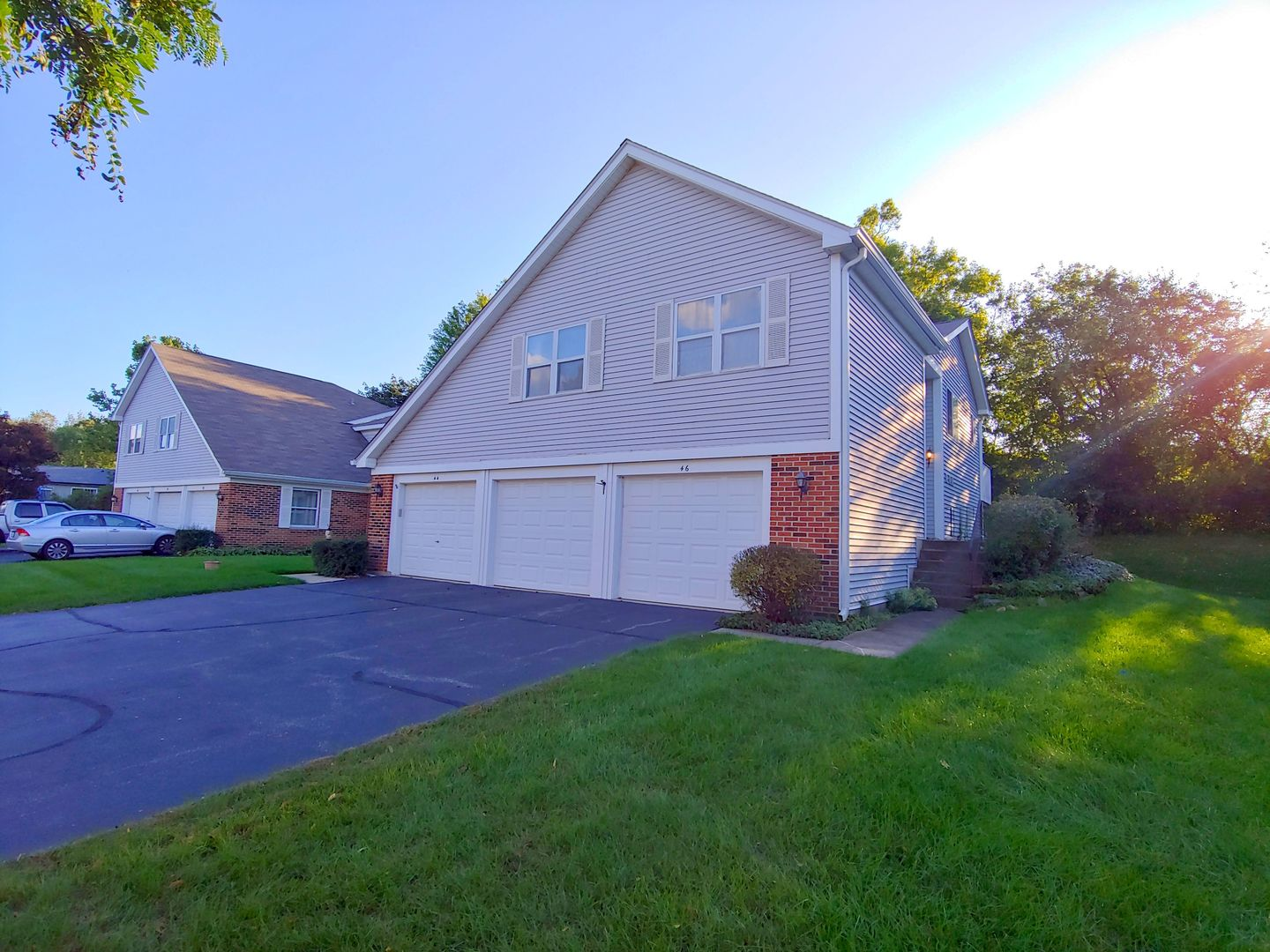 Photo for 46 Pine Circle, Cary, IL 60013 (MLS # 10529560)