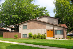 Photo of 562 Forum Drive, Roselle, IL 60172 (MLS # 10529717)