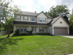 Photo of 1314 Silver Circle, Bartlett, IL 60103 (MLS # 10532119)