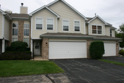 Photo of 1502 Brittania Way, Roselle, IL 60172 (MLS # 10534193)