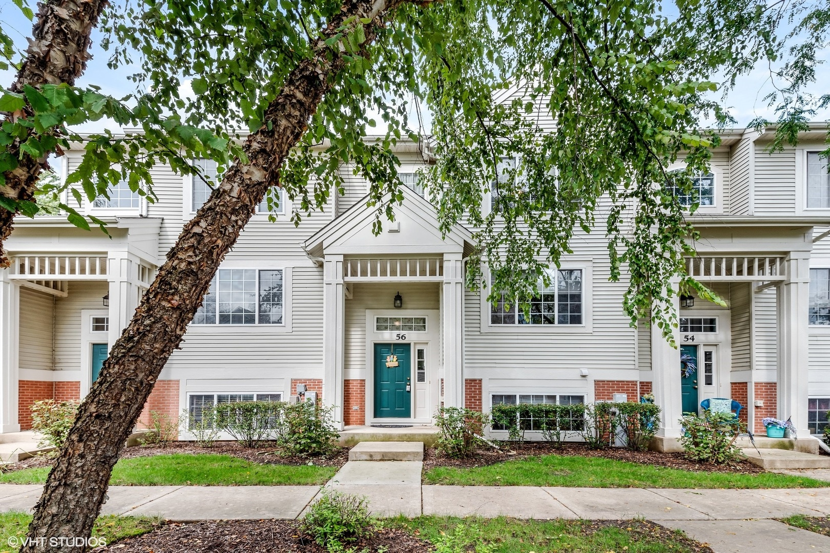 Photo for 56 New Haven Drive, Unit Number 56, Cary, IL 60013 (MLS # 10535154)