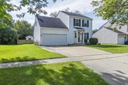 Photo of 1283 Angeline Drive, South Elgin, IL 60177 (MLS # 10535396)