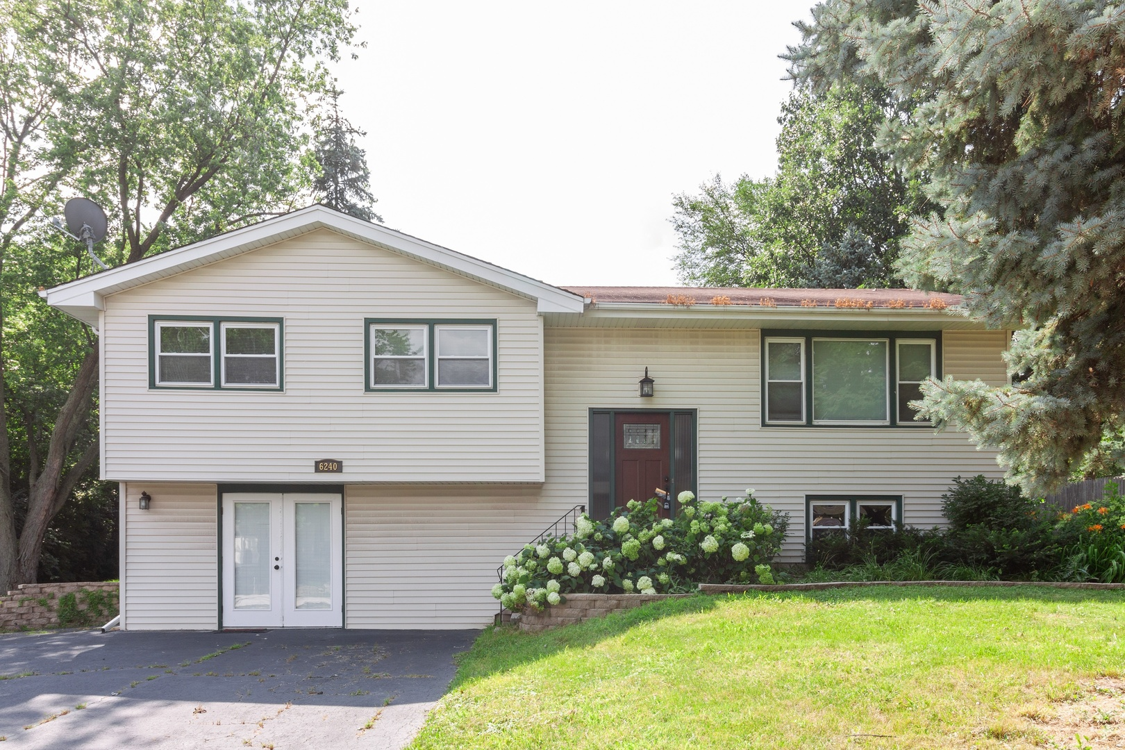 Photo for 6240 Chase Avenue, Downers Grove, IL 60516 (MLS # 10535509)