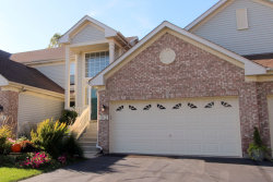 Photo of 312 Lake Gillilan Way, Unit Number 312, Algonquin, IL 60102 (MLS # 10536232)