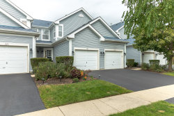 Photo of 107 Northlight Passe, Unit Number 107, Lake In The Hills, IL 60156 (MLS # 10537068)