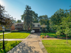 Photo of 465 Uvedale Road, Riverside, IL 60546 (MLS # 10538050)