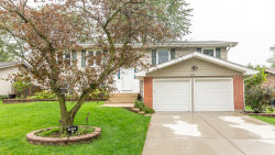 Photo of 1455 Mayfield Lane, Hoffman Estates, IL 60169 (MLS # 10538364)