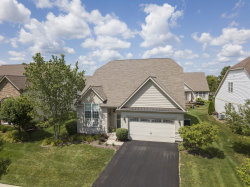 Photo of 797 Colchester Drive, Oswego, IL 60543 (MLS # 10539208)